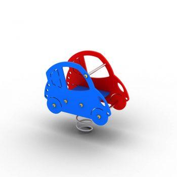Hojdačka pružinová AUTO