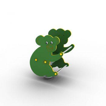 Hojdačky pružinová KOALA